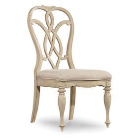 Dining Room Leesburg Splatback Side Chair - 2 per carton/price ea