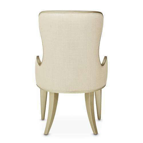 Villa cherie Desk Chair Hazelnut