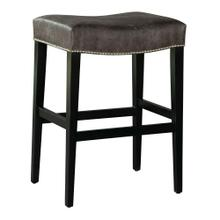 7429 Katalina Bar Stool with Nailheads