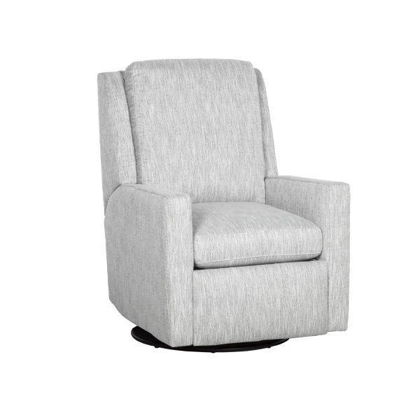 Reclination Track Arm Power Swivel Glider Recliner