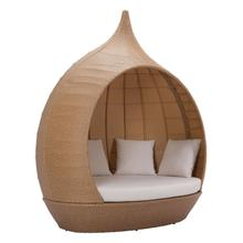 View Product - St Lucia Beach Daybed Beige & Natural