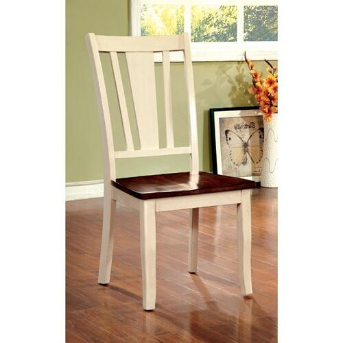 Dover Side Chair (2/Box)