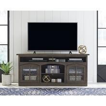 68 Inch Console - Java Finish