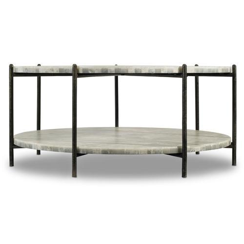 Hooker Furniture - Melange Blythe Cocktail Table