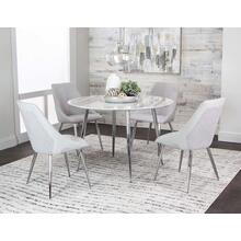 Idina 5pc Dining Set