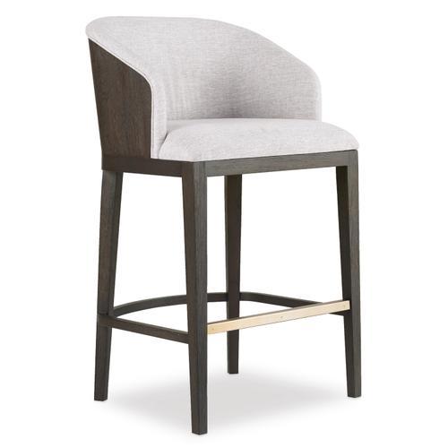Hooker Furniture - Curata Upholstered Bar Stool