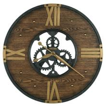 Howard Miller Murano Oversized Wall Clock 625650