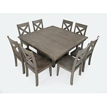 Outer Banks High/low Table W/(4) Chairs