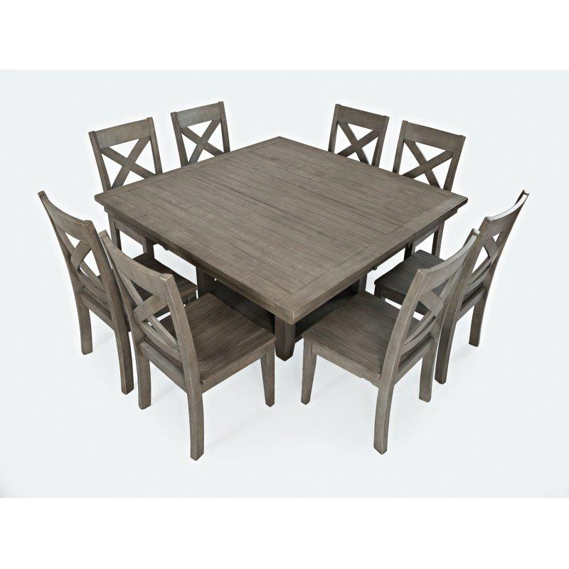 7pc184160dining Jofran Outer Banks High, Outer Banks Furniture