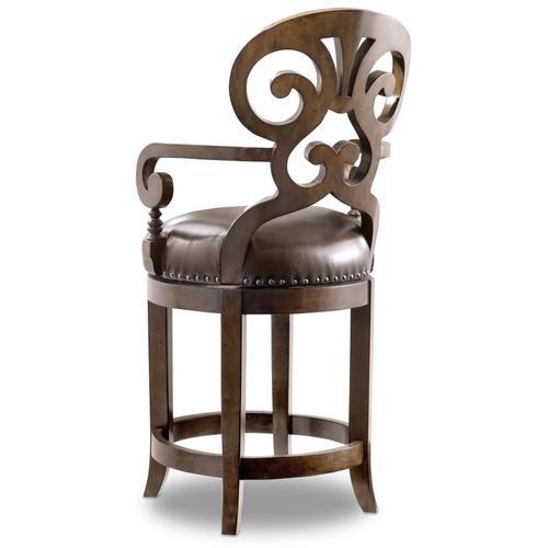 Hooker Furniture - Jameson Counter Stool