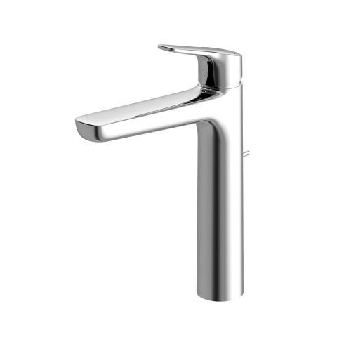 GS Single-Handle Faucet - Vessel - 1.2 GPM - Polished Chrome Finish