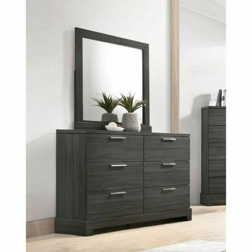 ACME Lantha Dresser - 22035 - Gray Oak