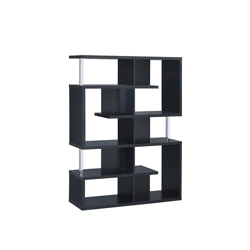 Oleisa Bookshelf, Black