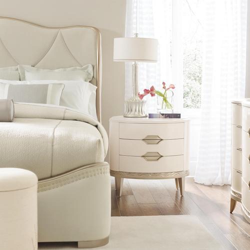 Adela King Bed