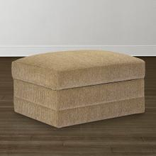 Carolina Storage Ottoman