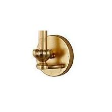 See Details - Reuben Gold Sconce