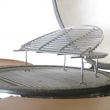 See Details - Classic M-Series 2nd Tier Cooking Grate