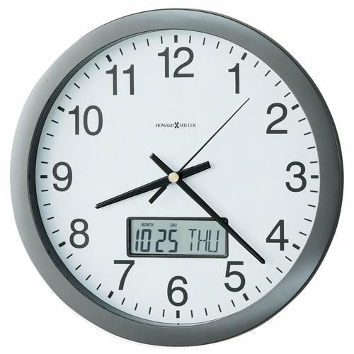Howard Miller Chronicle Wall Clock 625195