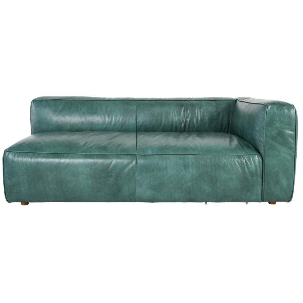 Gilman RAF Sofa Teal