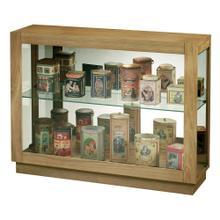 Howard Miller Marsh Bay Curio Cabinet 680586