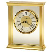 Howard Miller Monticello Table Clock 645754