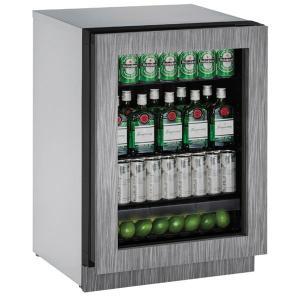 "U-Line2224rgl 24"" Refrigerator With Integrated Frame Finish (115 V/60 Hz Volts /60 Hz Hz)"