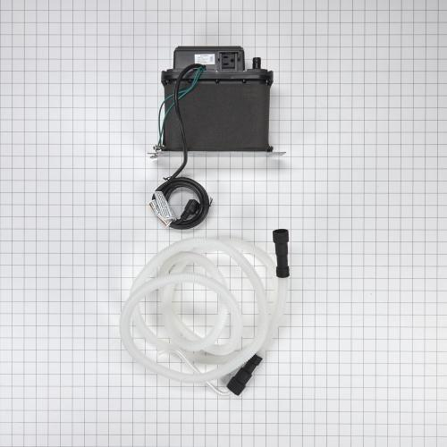 Ice Machine Drain Pump Kit