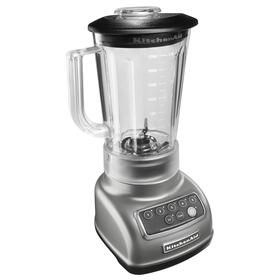 5-Speed Classic Blender Silver