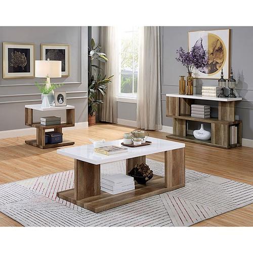 Majken End Table