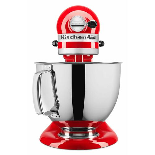 KitchenAid - Artisan® Series 5 Quart Tilt-Head Stand Mixer - Passion Red