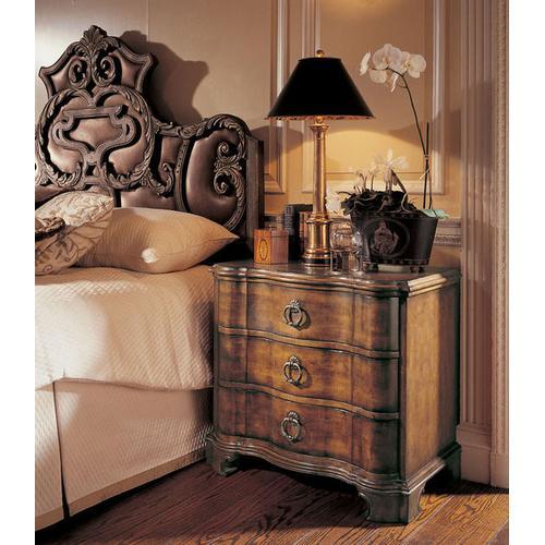 Century Furniture - Camden Passage Wilton Commode