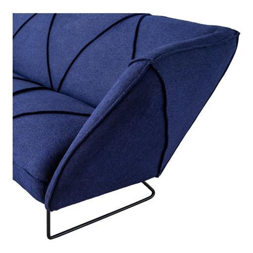 Hexo Sofa Blue