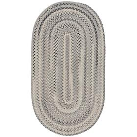 Bonneville Pearl River Braided Rugs (Custom)