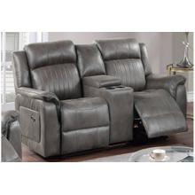 3-pc Manual Motion Set-loveseat
