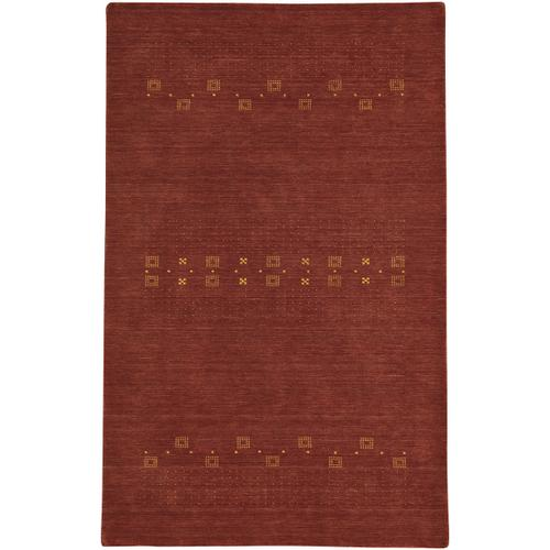 Simply Gabbeh Adobe Hand Loomed Area Rugs