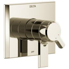 See Details - Polished Nickel Monitor ® 17 Series Valve Only Trim