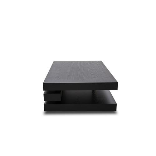 VIG Furniture - Modrest Linden Modern Oak Coffee Table