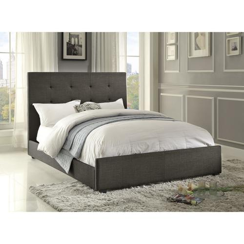 Queen Bed and Oakmont Firm Mattress