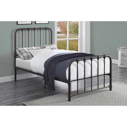 Homelegance - Twin Platform Bed