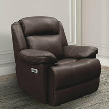 ECLIPSE - FLORENCE BROWN Power Recliner