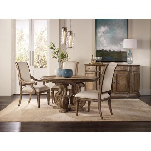 Hooker Furniture - Solana Three-Drawer Four-Door Buffet