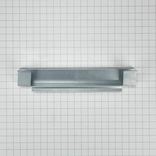 KitchenAid - Built-In Microwave Trim Kit - Other