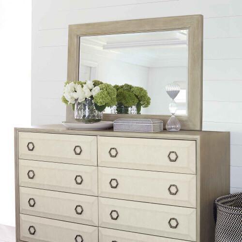Bernhardt - Santa Barbara Dresser in Sandstone (385)