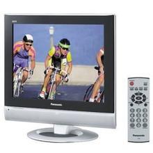 "See Details - 20"" Diagonal LCD TV"