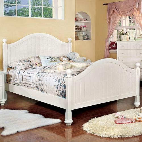 Cape Cod II Bed
