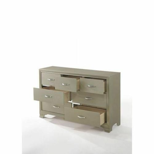 ACME Carine Dresser - 26245 - Champagne
