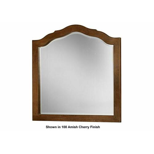 Loft Tall Arched Mirror