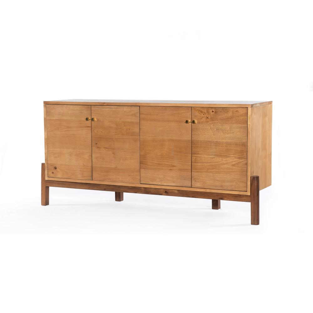 Reza Sideboard-smoked Honey