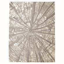 See Details - Vortex Rug-Ivory/Natural/Grey-9 x 12