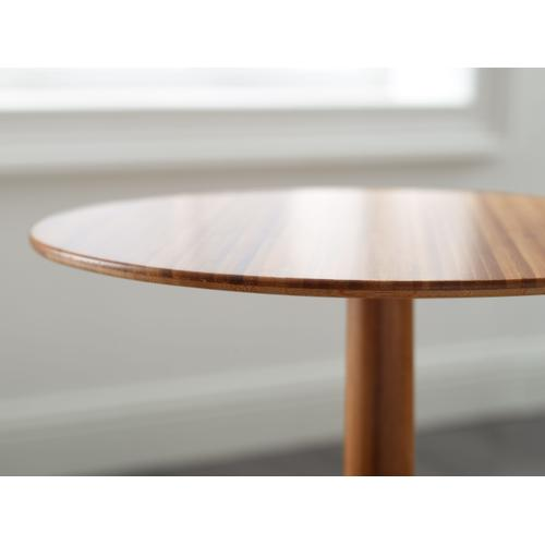 Product Image - Sol Side Table, Amber